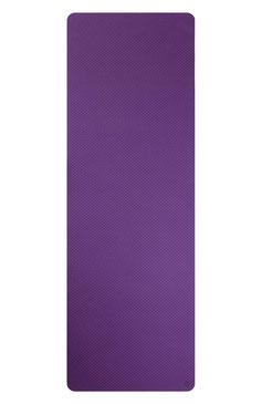 Yogamatte TPE violett