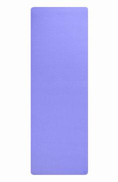 Yogamatte TPE double lavendel/violett