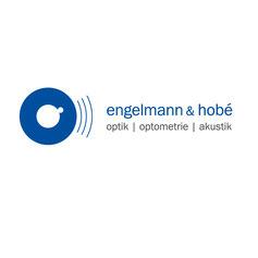 engelmann & hobé · optik | optometrie | akustik