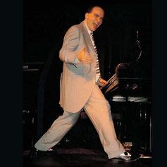 Mines de Jazz : Soirée Invitation : Estelle Calvi Quartet