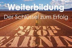 Verkaufsimpulse und Tipps im Newsletter von Verkaufstrainer Thomas Pelzl - Thema Weiterbildung & Coaching im Vertrieb und Zusatzverkauf - Up-Selling und Cross-Selling