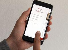 Digitaler Verkäuer-Coach als online Verkaufstraining und Selbsttraining im Vertrieb, auch als APP