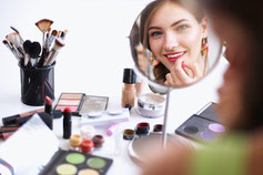 Schmink und Make-Up Workshop München by Wandelbar