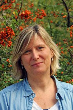 Caroline Geier-Maniaci