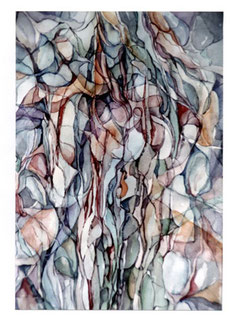 Retrospektive Uschi Poller, Herbstliches