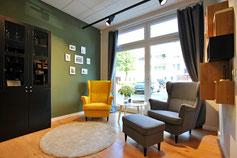 Unser Reisebüro in Hoppegarten / Hönow
