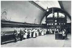 1909 ZB-Zentrale Genf