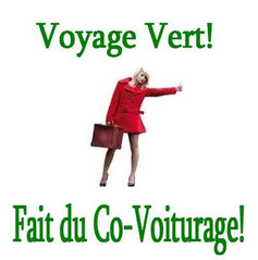 Co voiturage hollande pays bas