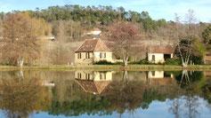 Lac de Payrignac