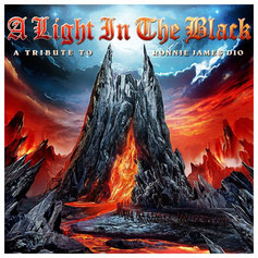 "2015 ""A Light In The Black"", Massacre Records; 2CD"