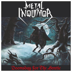 "2015 ""Doomsday For The Heretic"", Massacre Records; 2CD & Lmt. LP (Black Vinyl, Clear Vinyl)"
