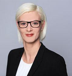 Dettling Immobilien Treuhand Sandra Jäger