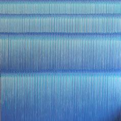 2. 2. 016, 150 x 150 cm, Acryl auf Leinwand, 2016