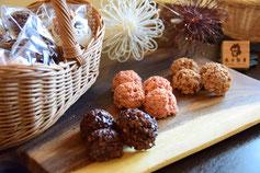 チョコクランチ(スイート・ミルク・苺)