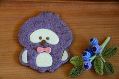 ふくろうさん,動物クッキー,かわいいお菓子,贈り物,喜ばれるギフト,