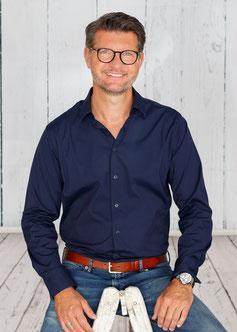 Geschäftsführer der Bernd Schienmann GmbH: Bernd Schienmann