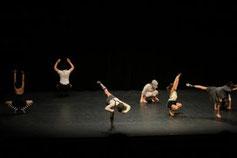 ecole de danse romans sur isère
