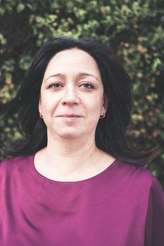 Portrait von rosa ulanovskaja, Sportwartin und zweite Vorsitzende von studio nonstop