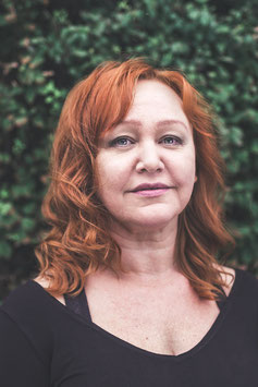 Portrait von Inga Bunina, erste Vorsitzende von Tanzsportverein studio nonstop e.v.