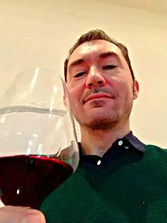 Etesiaca itinerari di vino. BLOG
