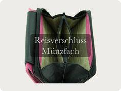 Damenbörse Rv-Münz