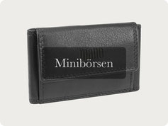 Mini Geldbörsen