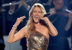 bélier Céline Dion