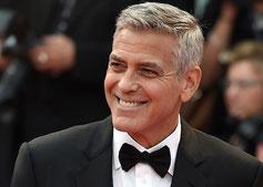 taureau Clooney