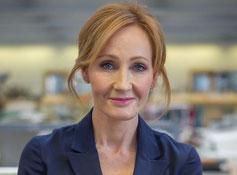 lion J K Rowling