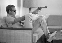 bélier Steve McQueen