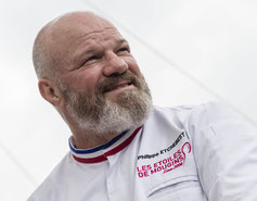 sagittaire Philippe ETCHEBEST