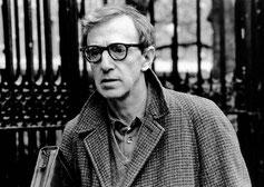 sagittaire Woody Allen