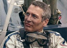 verseau Paul Newman