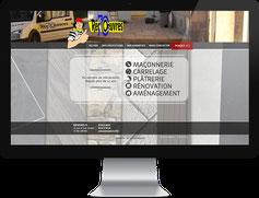 Page d'accueil de renoeuvres70.fr