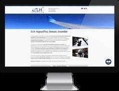 Page d'accueil de updutrefle.org