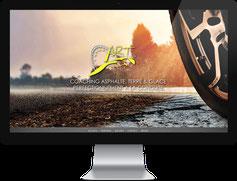 Page d'accueil de art-driving.com