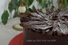 recette de Mercotte, meilleur pâtissier saison 3
