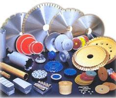 Pregunte por nuestra linea de productos para paleomagnetismo.                                                                                                          Amplia gama de herramientas para la construcción, la industria del vidrio, metalmecánica