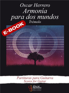 Oscar Herrero - Armonía para dos mundos