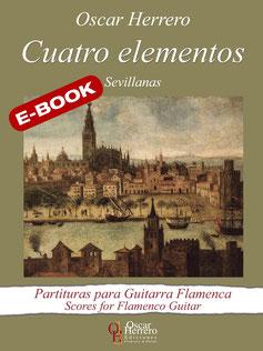 Oscar Herrero - Cuatro elementos