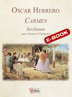 Oscar Herrero - Carmen (Sevillanas)