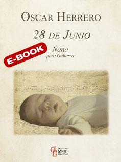 Oscar Herrero - 28 De Junio (Nana)