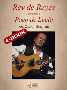 Oscar Herrero - Rey de Reyes