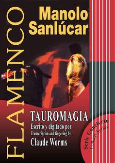 Manolo Sanlúcar - Tauromagia