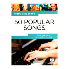 50 popular Songs AM994400
