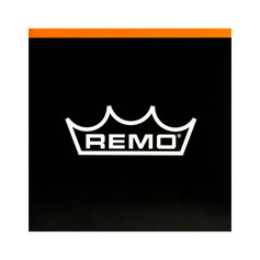 """REMO Snaredrum Fell 14"""" Controlled Sound  Coated"""