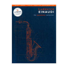 The Saxophone Collection von Ludovico Einaudi CH 85030