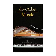 Dtv-Atlas Musik Sonderausgabe BVK2120