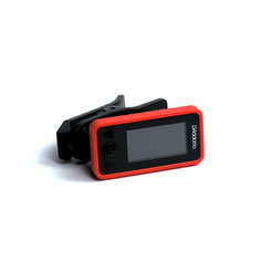Eclipse Tuner Planet Waves D'Addario rot