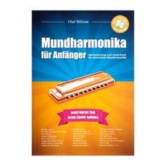 Noten Mundharmonika